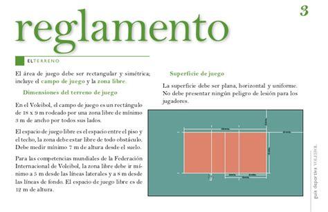 superficie del co de juego debe ser de color claro view image voleibol