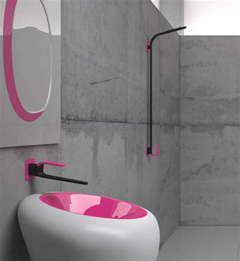 Kitchen Faucets Best karim rashid bathroom faucets from cisal kawa collection