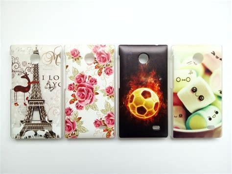 Hp Nokia X A110 new protective covers for nokia x dual sim a110 for nokia x plastic back cover