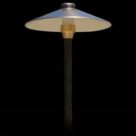 Unique Lighting Systems by Endeavour By Unique Lighting Systems 12 Volt Brass Path
