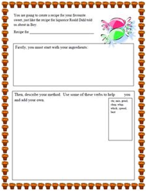 Roald Dahl Book Review Template by An Overview Of Aspects To Promote Doras Book Report