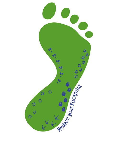 carbon footprint template ecological footprint khoa the gt quot