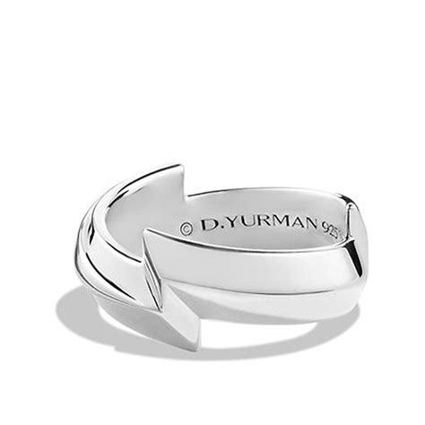 david yurman wedding band mens david yurman ties that bind ring engagement rings