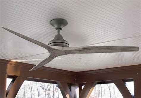 large modern ceiling fans ceiling fans distinguish your style shades of light