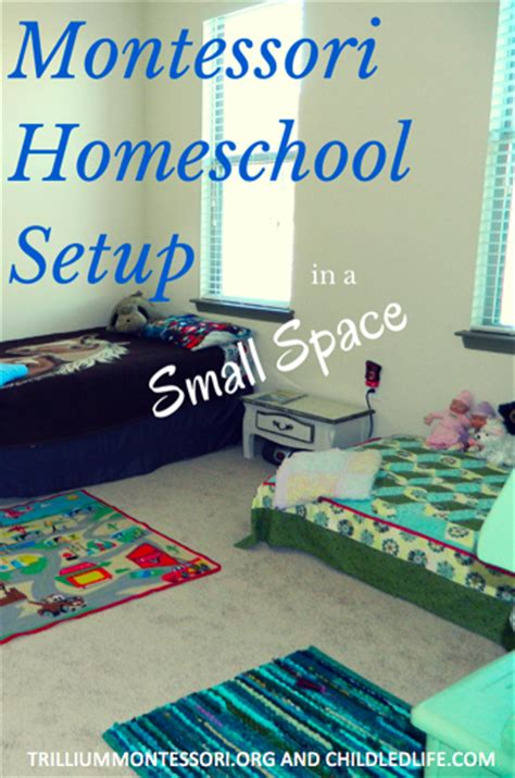 montessori childrens room small space montessori setup children s room and closet trillium montessori