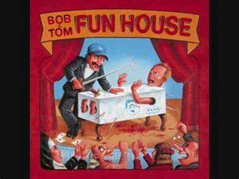 bob and tom pull my finger pull my finger