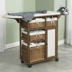 sewing table with ironing board 1000 ideas about ironing station on ironing