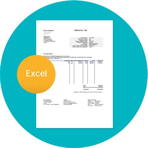 Devis Maconnerie En Ligne Gratuit 4241 by Mod 232 Le Gratuit De Facture 224 T 233 L 233 Charger Sous Format Excel