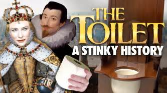 Toilet Time A Bathroom Game The Toilet A Stinky History Ancient Rome To Medieval