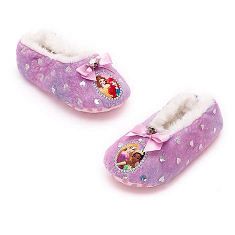 disney princess slippers for toddlers disney princess slippers for