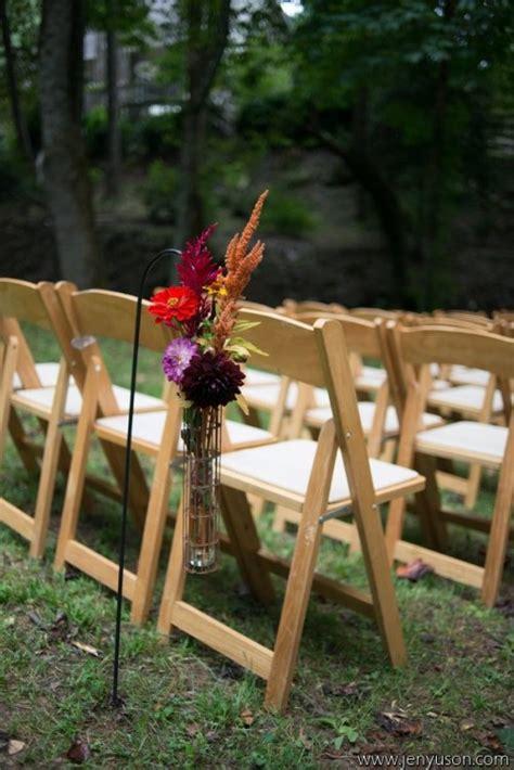 awesome outdoor decor fall wedding ideas weddingomania