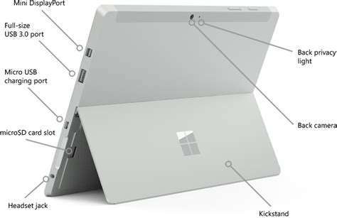 microsoft surface 2 sim card surface 3 features