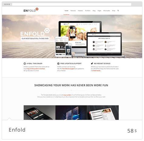 enfold theme wordpress 4 enfold designer developer seo theme review