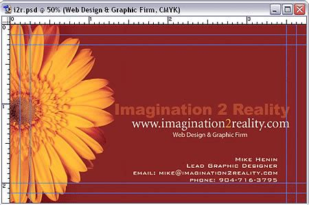 business card template photoshop tutorial template e tutorial per realizzare biglietti da visita