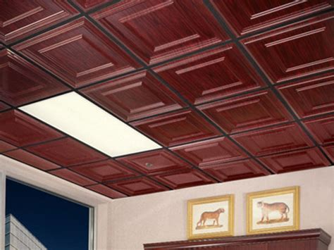 Raised Panel Ceiling Tiles by Office Page 3 Dct Gallery