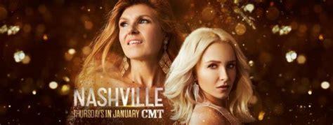nashville cancelled for 2016 2017 nashville tv show on cmt ratings cancel or season 6