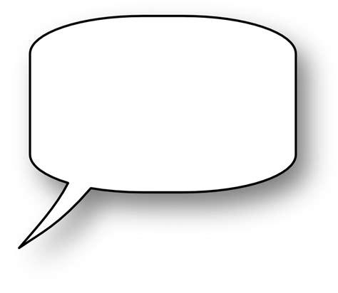 printable bubble quotes conversation bubble clip art cliparts co