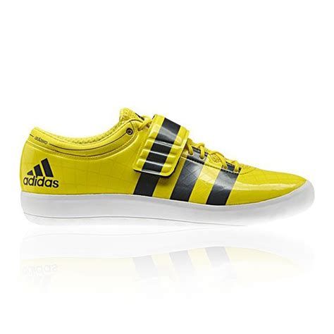 adidas put mens yellow casual walking sports support shoes trainers sneaker