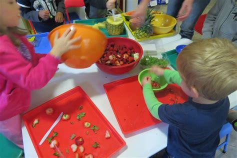 new year cooking preschool cooking in the classroom teach preschool
