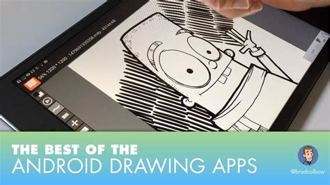 best free drawing app for android the 8 best android drawing and illustration apps