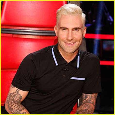 adam levine the voice short hair cdn03 cdn justjared com on reddit com