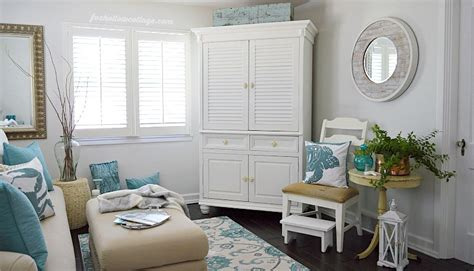 living room coastal living room with french style la chaux french lime paint makeover with video tutorial