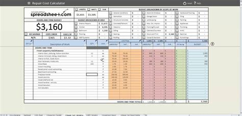 business plan template for flipping houses house flipping spreadsheet speed