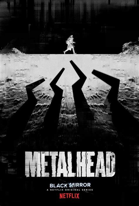 black mirror love song black mirror trailer e poster dell episodio metalhead
