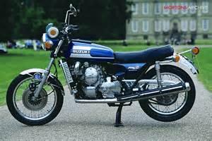 Suzuki Re5 Suzuki Re5 V Norton Classic Classic Bikers Club Magazine