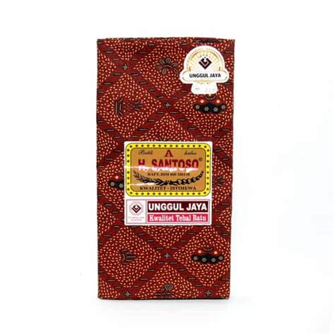 kain batik jarik halusan h santoso koleksi antik