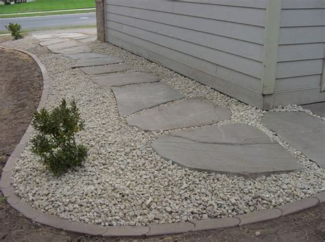 Cheap Garden Gravel Pin By Anissa Niksic On Gardening