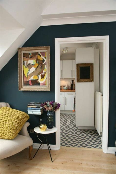 Painting A Living Room - 70 walls painting ideas in shades fresh design pedia