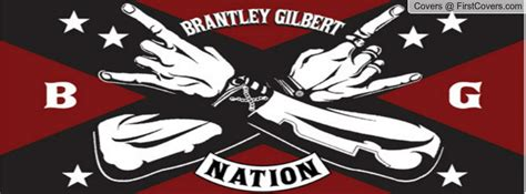 brantley gilbert fan club brantley gilbert logo
