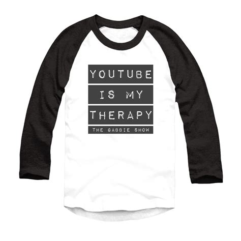 my as a therapy the gabbie show s quot is my therapy quot represent