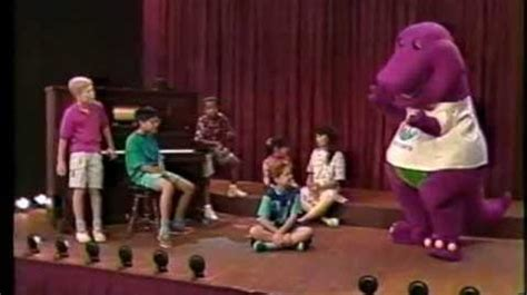 Barney And The Backyard Rock With Barney by Barney The Backyard Rock With Barney 1991