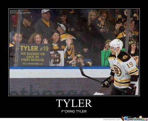 Tyler Meme - tyler do you remember us by ben meme center