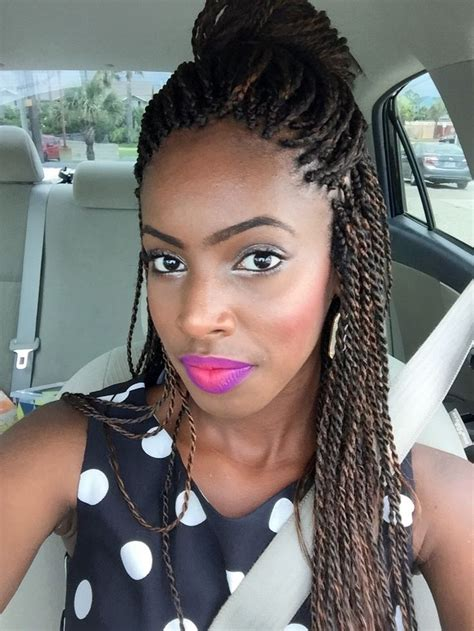 senegalese twist with color best 25 senegalese twists ideas on twists
