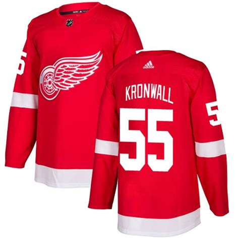 cheap niklas kronwall jersey xs s m l wholesale adidas
