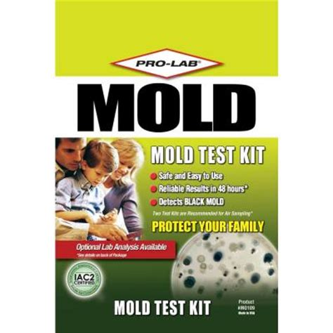 home depot test policy 28 images pro lab mold test kit