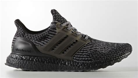 adidas ultra boost 3 0 triple black where to buy triple black adidas ultra boost 3 0 sole
