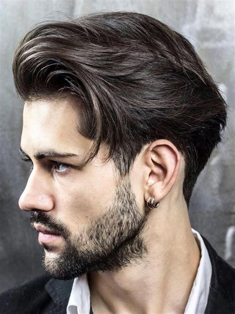 scissor cut short hair style 17 best images about men s hairstyles on pinterest comb