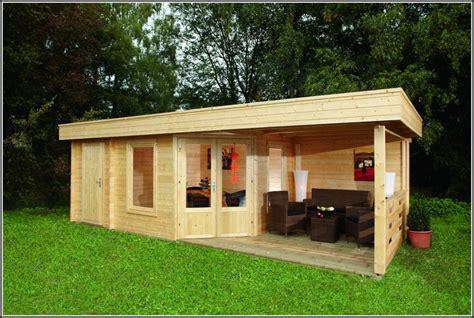 terrasse über eck 5 eck gartenhaus mit terrasse page beste