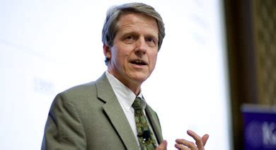 Robert Shiller Yale Mba by Tuning Into Animal Spirits Kellogg School Of Management