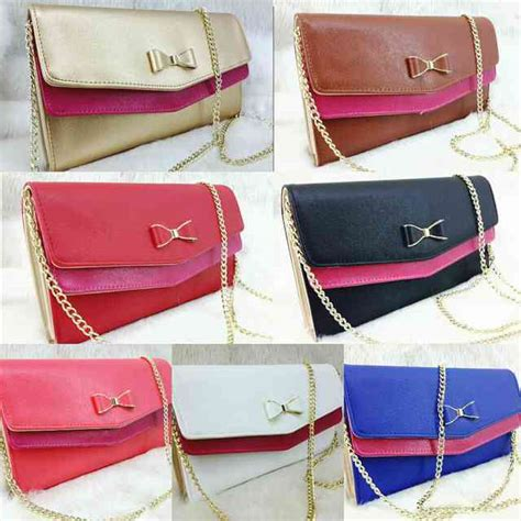 tas charles keith bumper pita 5 clutch hpo 3 charles keith c003 leather semprem model