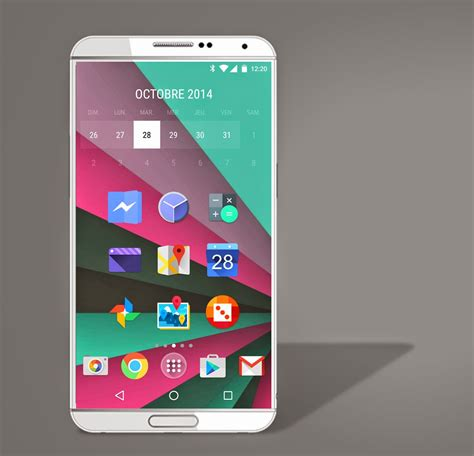 themes in android lollipop themes for android icon pack lollipop material desing to