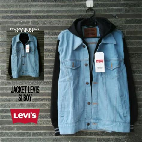 Harga Jaket Levis Boy jaket boy shopee indonesia