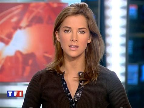 news anchor in la hair melissa theuriau sexy recherche google hot pinterest