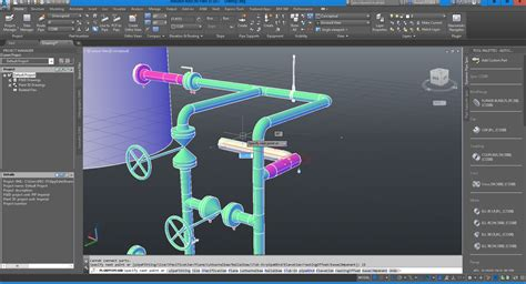patpat79 autocad plant 3d specialist piping p id pipe snapping autodesk community
