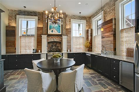 French Quarter New Orleans Kitchen Renovation