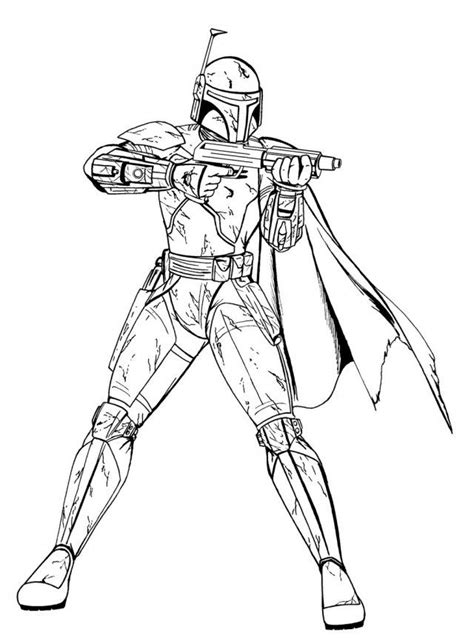 trooper coloring pages wars clone trooper coloring pages coloring home